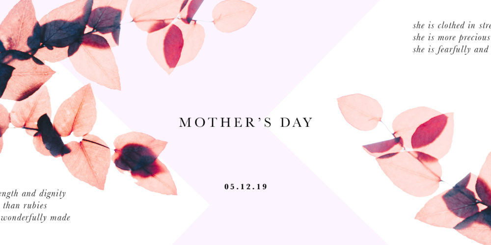 Mother\'s Day 2019