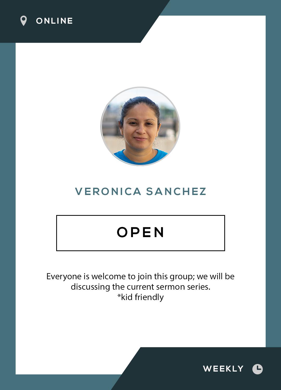 Bronx – Veronica