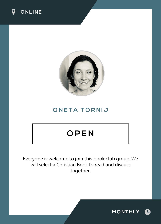 Online – Oneta